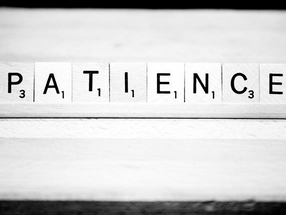 The Importance of Patience in Church Revitalization