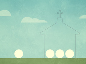 Four Reasons To Be In Church If You Go To Church