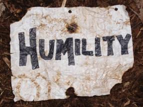 Gospel-Driven Humility
