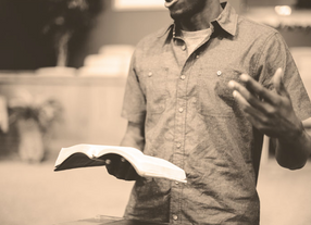 Five Convictions for a Faithful Preaching Ministry