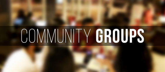How to Be in a Community Group When Life is Hectic