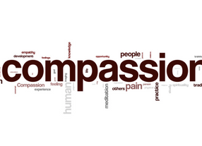 The Matchless Compassion of Christ