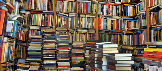 Mark's Top 200 Books (besides the Bible!)