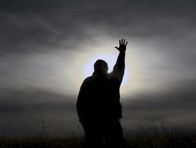 The Pastor and Persistent Prayer: Part 1