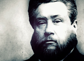 Charles Spurgeon: There is Mercy in the Storm