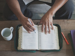 The Importance of Bible Fluency in Church Planting