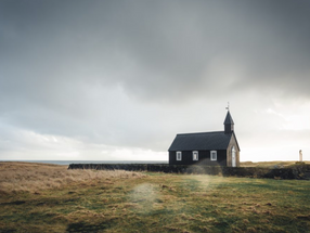 5 Ways To Be A Faithful, Healthy Church Member