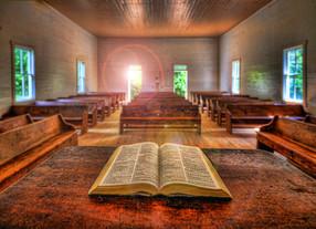 How To Raise Up Faithful Preachers In Your Church
