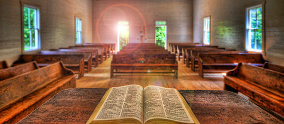 How To Raise Up Faithful Preachers In Your Church