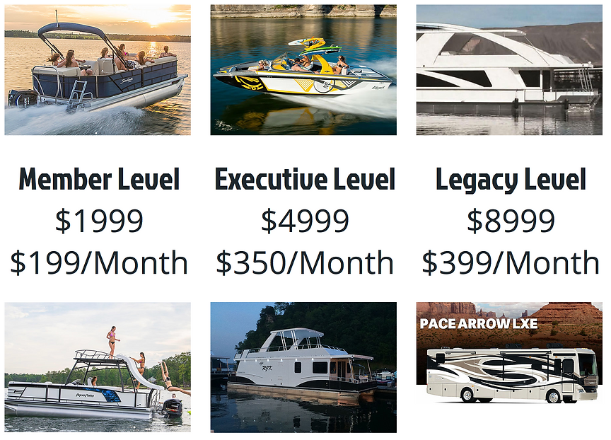 boat club pricing georgia