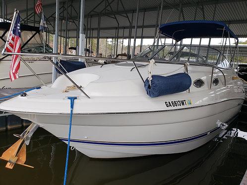 2002 Martinque 2400