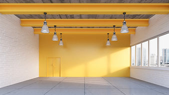 Realign Design can stage your vacant home or apartment - an empty room