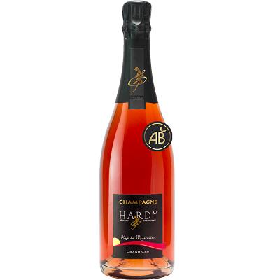 Cuvée Rosè de Maceration Grand Cru BIOLOGICO