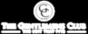 Gentlemans Club Logo White.png