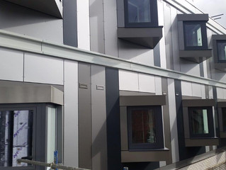 The Significance of Right Cladding Installation