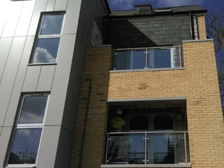 Weatherproof and Protect Your London UK Project With Aluminium Copings and Flashings