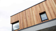 Install Your Rainscreen Cladding only with the Qualified Cladding Contractors. LondonTCS Ltd