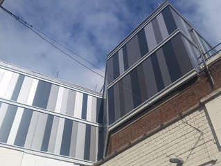 Ventilated Facade or Rainscreen Cladding?