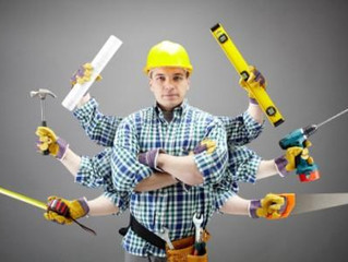 Turnkey Handyman - New service on offer