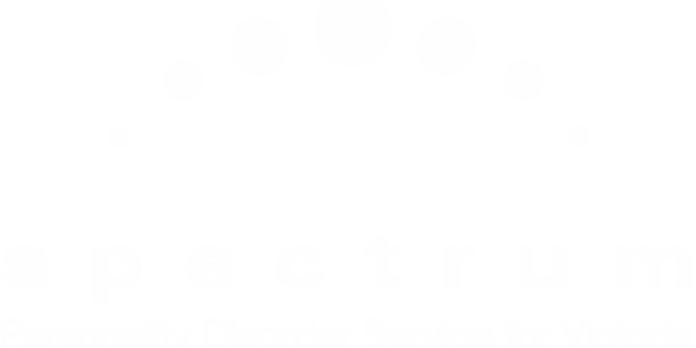 Recognising and responding to potential personality disorder