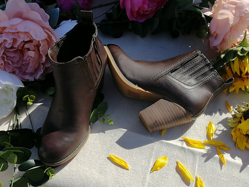 Therapy Ankle Boots