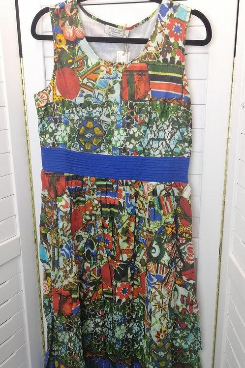 ORIENTIQUE AUSTRALIA Cotton Dress