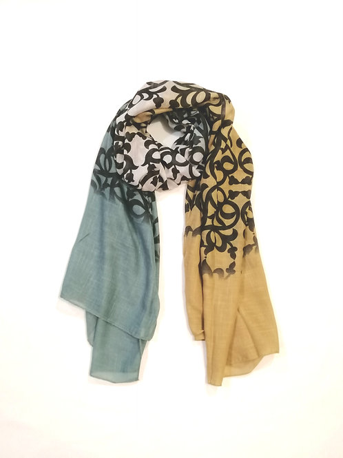 Splendor Scarf/wrap