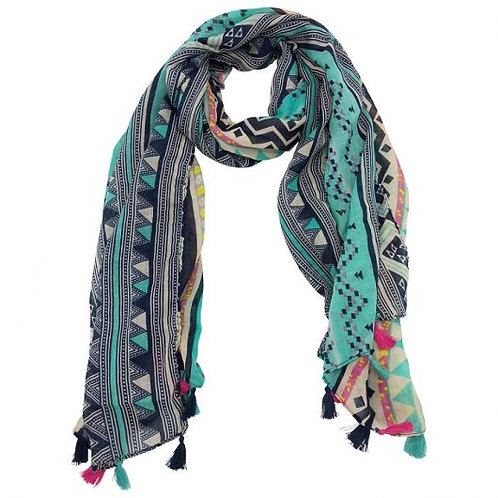 Carnival Delights Scarf