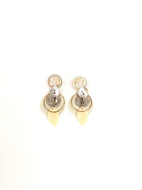 Bo-Ho Brooke Earrings