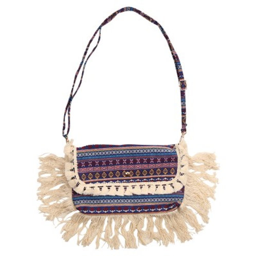 Tashy Bo-ho Bag Blue