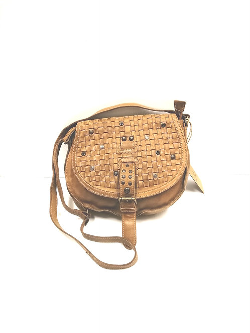 Kompanero Leather Designer Satchel
