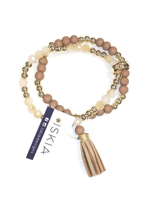 Tina Bracelet Gold