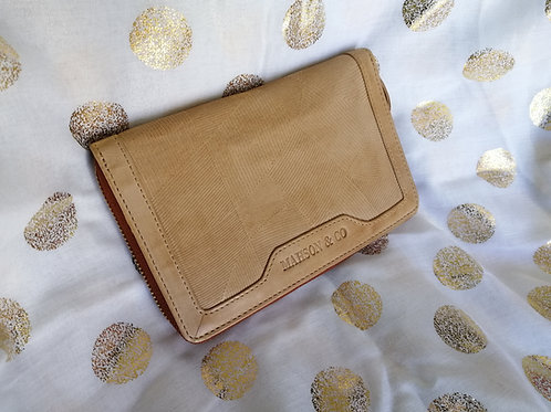 GRACE Mahson & Co WALLET