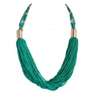 Lli Necklace Turquoise