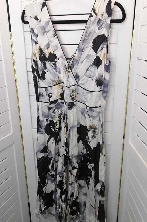ORIENTIQUE AUSTRALIA Rayon dress