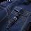 Thumbnail: Denim Skirt Ankle Length SIZE 12 ONLY