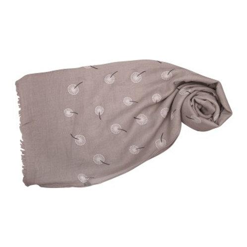 Prairie Scarf Grey