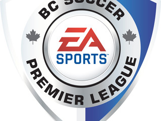 Coastal FC Announces BCSPL Intake Evaluation Dates For the 2005-born BCSPL Season Starting September
