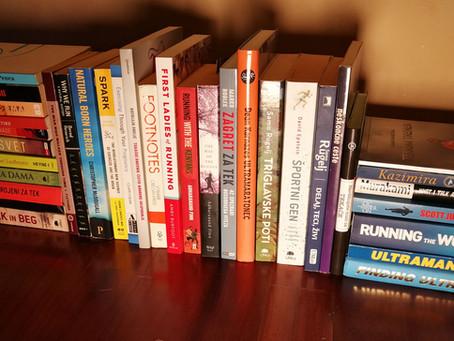 Knjižnica Urbanih tekačev