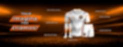 Uniforme Personalizado _ Esportivo _ Cap