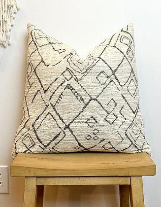 Jendaya-Pillow Cover