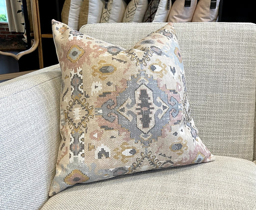 Mari-Pillow Cover