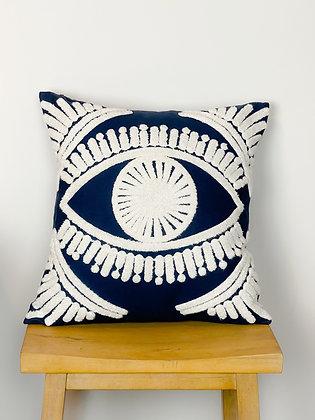 Zella-Pillow Cover