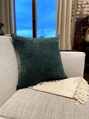Jade-Pillow Cover