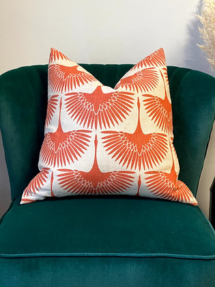Phoenix-Pillow Cover