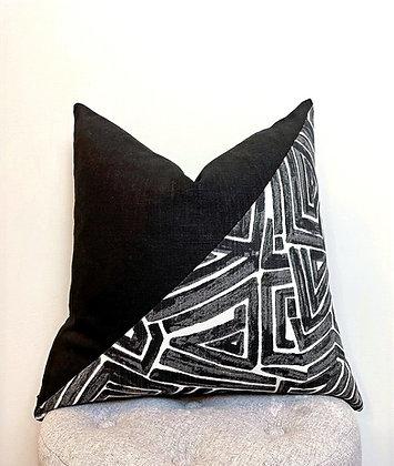 Maya-Pillow Cover