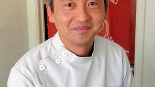 Masaaki Nakano in Zürich 5.-7. Juli 2019