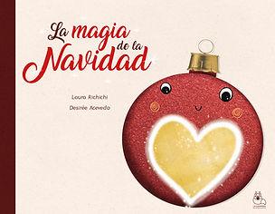 CUBIERTA LA MAGIA DE LA NAVIDAD2.jpg