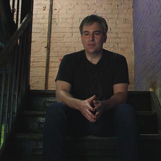 Bruce Fancher- engineer, former hacker