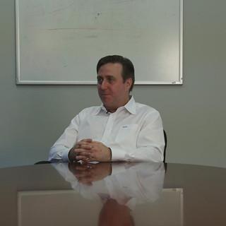 Chris Goggans- security expert, former hacker